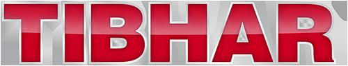 Tibhar table tennis brand logo