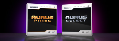 all about the Aurus series