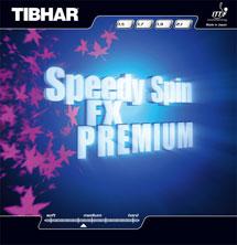 Speedy Spin FX Premium