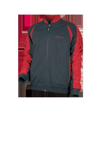 Sweat jacket Arrows