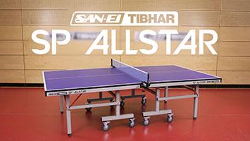 """""""SP Allstar"""" Set-Up"""