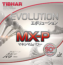 Evolution MX-P50