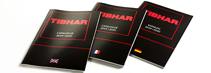TIBHAR Catalogue 2019/2020