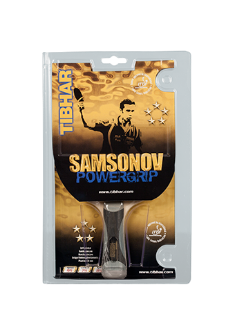Samsonov Powergrip
