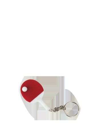 Schlüsselanhänger Mini-Schläger