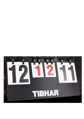 Point Counter TIBHAR