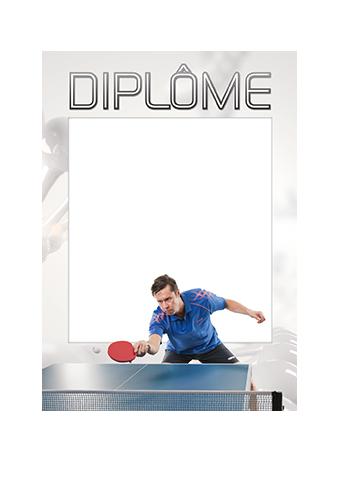 Diplôme Player