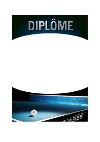 Diplôme TIBHAR