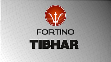 TIBHAR Fortino – Super Strong Series