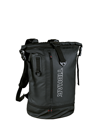 Courier backpack Shanghai