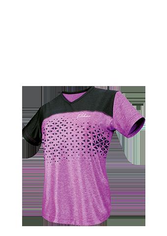 Shirt Game Pro Lady