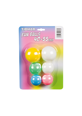 Fun Balls 40-55 mm