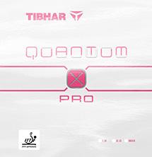 Quantum X Pro Pink