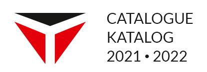 Der Katalog 2021 • 2022